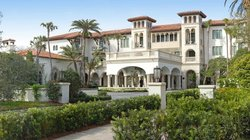 The Cloister at Sea Island