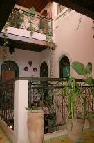 Riad Etoile d&#39;Essaouira
