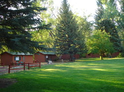 Spruce Tree Guest Ranch