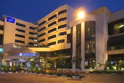 Mercure Hotel Chonburi
