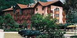 Club Hotel Lago Di Tenno