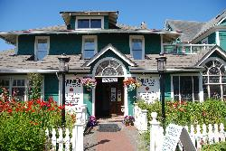 Shelburne Country Inn