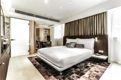 Ovolo Central - 2 Arbuthnot Road