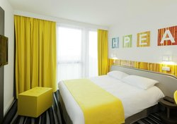 Ibis Styles Paris Porte D'orleans