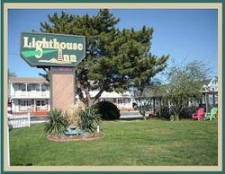The Lighthouse Inn
