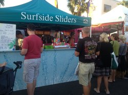 Oceanside Sunset Market