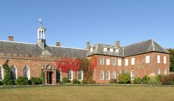 Worcestershire County Museum at Hartlebury Castle