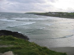 Inchydoney Beach