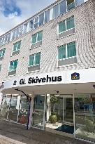 BEST WESTERN Hotel Gl. Skivehus