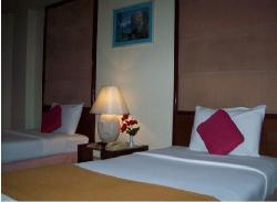 Eastern Chonburi Hotel
