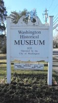 Washington-Wilkes Historical Museum