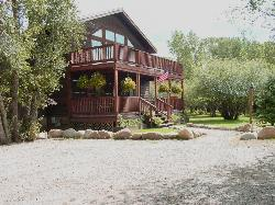 Buffalo Peaks Bed and Breakfast