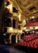 Birmingham Hippodrome