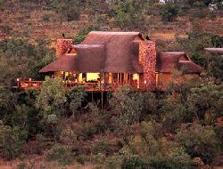 ‪Nungubane Game Lodge‬