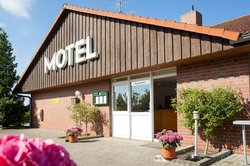 Motel Stralsund