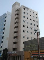 Hotel Wing International Shonan Fujisawa
