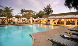 Gaborone Sun Hotel