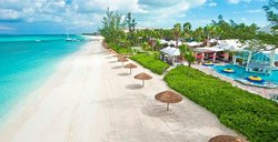 Beaches Turks & Caicos