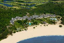 Shangri-La's Rasa Ria Resort