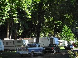 ‪Big Foot RV Park & Cabins‬
