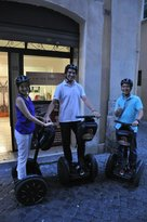 Rex-Tours Segway Tours