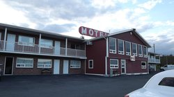 Perth-Andover Motor Inn