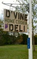 "D'Vine Deli ""Home Cookin"""
