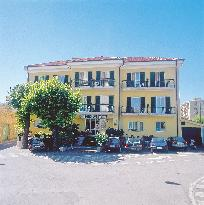 Hotel Torre Antica