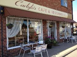 Carlyle's Cafe & Restaurant