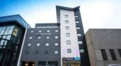 Travelodge Aberdeen Central Justice Mill Lane