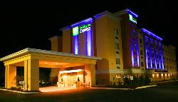 Holiday Inn Express Toledo North's Image