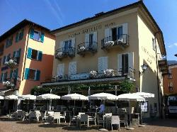 Hotel Schiff-Battello Ascona