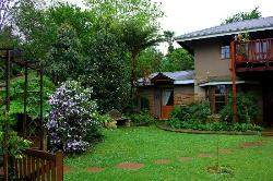 Country Lane Guest House