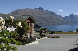 Queenstown Motel Apartments
