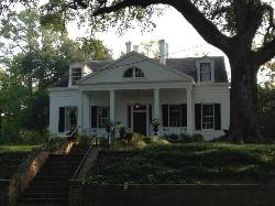 Twins Oaks Bed and Breakfast