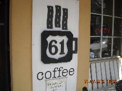 Highway 61 Coffeehouse