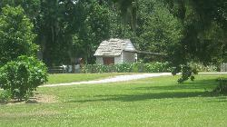 Longfellow Evangeline State Historic Site