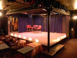 Gold Bar Room Theater