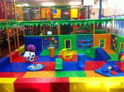 Raze the Roof Indoor Play & Laser Tag
