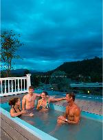 Overlook Hot Springs Spa