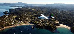 Stewart Island Flights