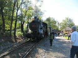Wilmington and Western Railroad