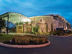 DoubleTree by Hilton Hotel Buffalo - Amherst