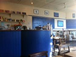 the chelsea cafe