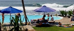 Komune Resort, Keramas Beach Bali