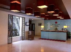 Ramada Bangalore