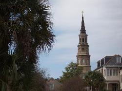 Lowcountry Walking Tours