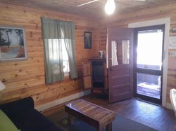 Casey's Cabins