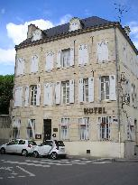 Hotel Du Palais