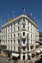 Best Western Univers Hotel Cannes